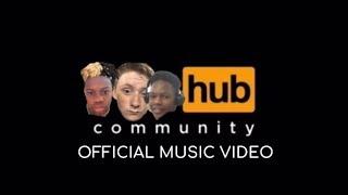 LJ X Phroot Qake X White Chocolate - P***Hub Community (Official Music Video)