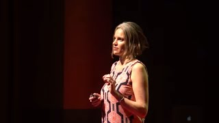 Good Sex Isn't About Knowing What You're Doing   Sarah Byrden   TEDxVail
