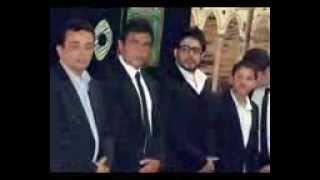 عزاء والدة الفنان عمرو دياب بالمهندسين