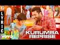 Tik Tik Tik Kurumba Reprise Lyric Jayam Ravi Nivetha Pethuraj D Imman mp3