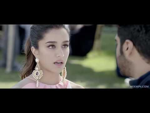 Mai Phir Bhi Tumko Chahunga Song Half Girlfriend Arijit Singh  Shraddha Kapoor   Arjun Kapoor