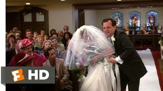 Sixteen Candles (10/10) Movie CLIP - Here Comes the Tipsy Bride (1984) HD