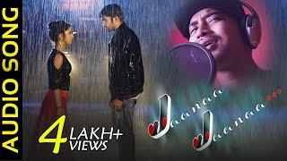 Jaanaa Jaanaa   Audio Song   Odia Music Album   Jyoti   Manshi   Satyajeet   Somalin   Asad Nizam