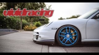 KW Coilovers Lift System HLS 2 Porsche 997 Turbo S