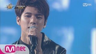 [STAR ZOOM IN] Hidden Vocal Woohyun! Infinite 'Diamond' 160516 EP.86