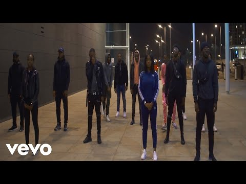 Sona - Come For You ft. Kwamz