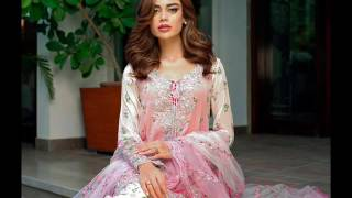 Mina Hasan Eid Collection Now Available At Lovecotton.com