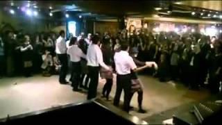 رقص دانشجویان ایرانی  - Iranian Dance