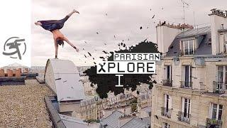 Parisian XPLORE XVIII - French Freerun Family