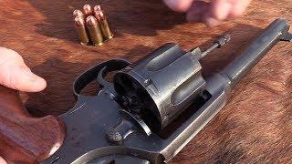 Colt Model 1917 Army Revolver  100 Year Anniversary