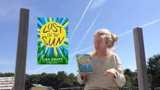 Lost in the Sun book review
