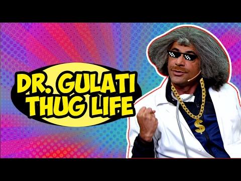 Xxx Mp4 The Ultimate Thug Life Of Dr Mashoor Gulati The Kapil Sharma Show Compilation 3gp Sex