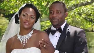Edwige & Patrice wedding