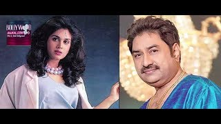 Meenakshi Seshadri I Kumar Shanu:Alleged Relationship broke Their House