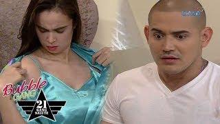 Bubble Gang: Kim Domingo, pinagtaksilan sa honeymoon!