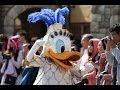 Download Video Download TDS ☆ ドナルド バージョン ☆ レジェンド・オブ・ミシカ Tokyo DisneySea The Legend of Mythica - Donald Duck Ver. 2014 3GP MP4 FLV