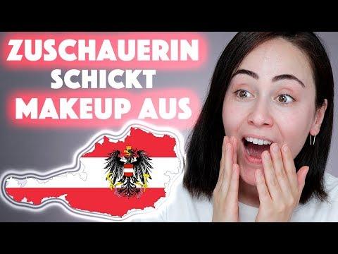 Xxx Mp4 Zuschauerin Schickt Makeup Aus Österreich 🇦🇹 Full Face Using Austria Makeup S He Hatice Schmidt 3gp Sex