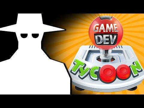 Lets Play Game Dev Tycoon! Part 4 - Dick Jokes