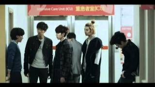 2AM - I Was Wrong [Full MV] [HD]