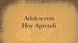 Hoy Aprendi - Adolescentes Orquesta (HD)