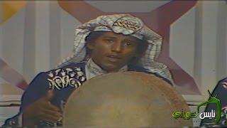 محمد الشعلان فرقة التلفزيون -  وين القمر