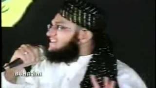 Hafiz Tahir Qadri - Allah Hu Pukaray Ja