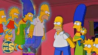 En Tuhaf 5 Simpsonlar Tahminlemesi