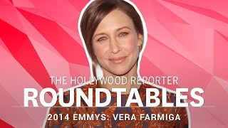 Vera Farmiga Wants To Become A Shepherdess If Acting Doesn't Work Out