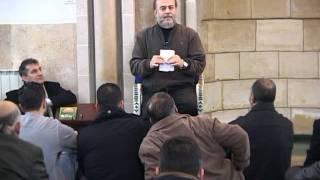 بسام جرار - تفسير الاية 151 من سورة الانعام