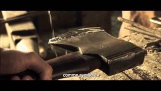 Abraham Lincoln Chasseur de Vampires - Les origines d'un superhero (VOST)