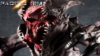 Pacific Rim Uprising NEW Kaiju Raijin REVEALED! NEW Story Details And Jaegers