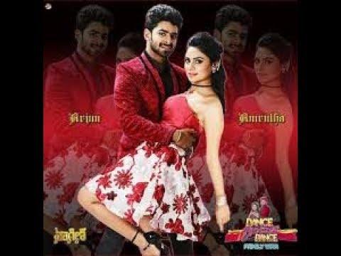 Xxx Mp4 Deekshith Shetty Deepika Das Actors Special Dance Video New Exclusive 3gp Sex