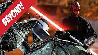 Battlefront 2's Real Problems & Skyrim VR - Podcast Beyond Episode 520