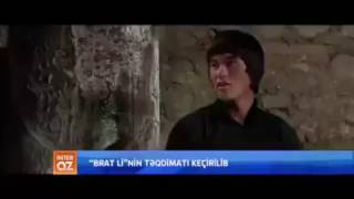 Afghan Bruce Lee new film_ 2017  اولین فیلم برسلی افغانستان ساخته شد و به بازار  عرضه شد