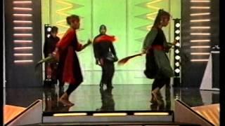 JOI BANGLA CREW:DANCE MIX I & II