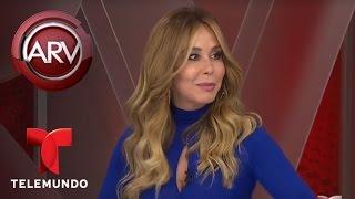 Myrka Dellanos entrevista a María Celeste Arrarás | Al Rojo Vivo | Telemundo