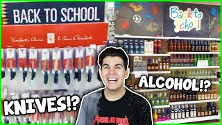 Back To School Fails!