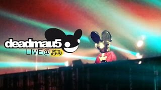 deadmau5 - Ghosts