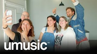 Fan Interview: LANY