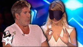 Mind Readers SHOCK Simon Cowell on Britain