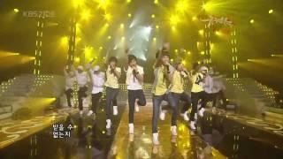 SHINee - Noona Is So Pretty / Replay  [08.07.11]