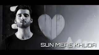 """One song for """"Maa""""   Sun mere khuda  Me rahu na chahe na meri """"Maa""""ka tu rakhna khayal   love u""""Maa"""""""