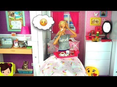 Xxx Mp4 Barbie Esta Resfriada Ken Y Sus Hermanas La Cuidan Barbie Rutina De Mañana En Mansion De Sueños 3gp Sex