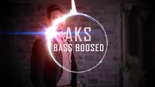 Mankirat Aulakh  Kadar  Remix || AKS BASS BOOSTED