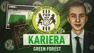 FIFA 18 | AKADEMIA GREEN FOREST | [#1]