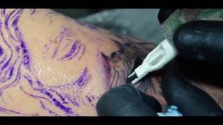 satanakatrina tattoo