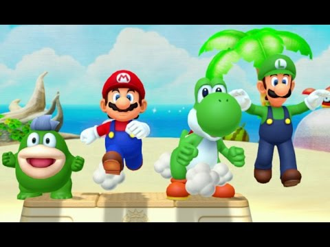 Xxx Mp4 Mario Party 10 All Free For All Minigames 2 Player 3gp Sex
