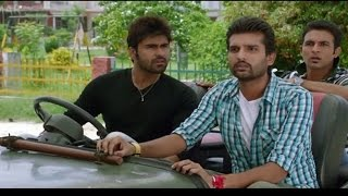 Yaar Anmulle - Full Punjabi Movie HD, Yuvraj Hans, Aarya Babbar, Harish Verma
