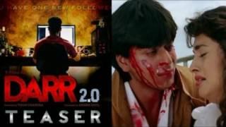 Darr 2 0   New Trailer