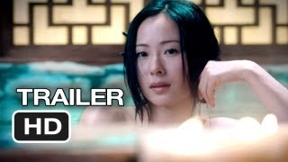 The Four Official Trailer #1 (2013) - Yifei Liu Action Movie HD